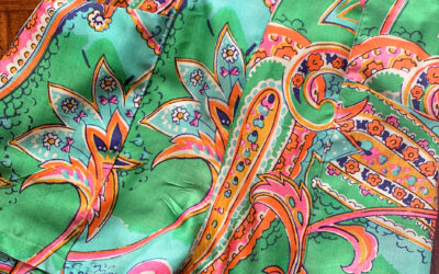 DIY Pietra Shorts- Sewing Pattern by Closet Core Patterns